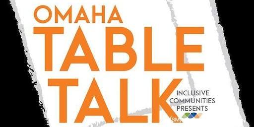Omaha Table Talk: Mass Shooting Epidemic