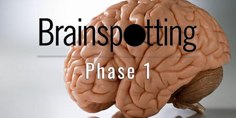 Brainspotting - Phase 1 St. Paul, MN Sept. 13-15 2019 tickets