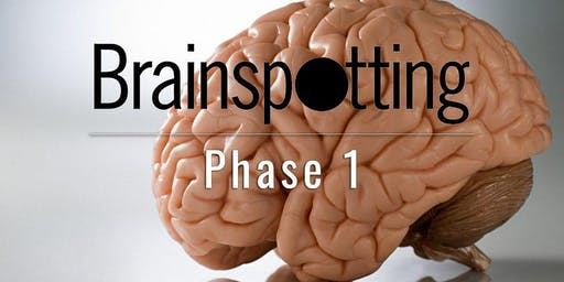 Brainspotting - Phase 1 St. Paul, MN Sept. 13-15 2019