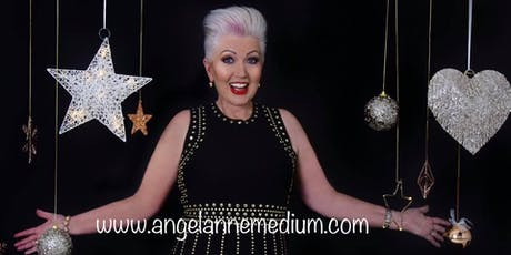 "Angel Anne Medium Live in Bathgate ""Talking to an Angel Tour"" tickets"