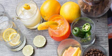 SummerROX: Cocktails with ROXOR Gin  tickets