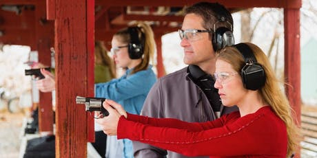 Arizona CCW Permit Class $39.99 North Phoenix AZ tickets