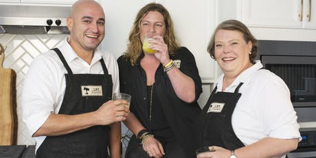 LMN Hospitality's Sunday Supper Club - July 2019 tickets