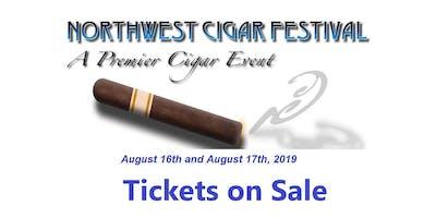 Northwest Cigar Festival 2019