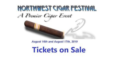 Northwest Cigar Festival 2019 tickets