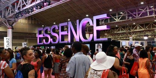 Essence Festival 2019 with Kym (King Suites @ Embassy Suites NOLA) 3