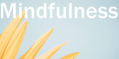 WEEKLY SATURDAY MORNING MINDFULNESS