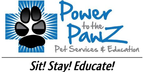 Houston PetSaver: Pet CPR, First Aid & Care For Your Pets Workshop tickets