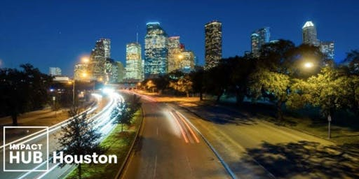 Open Project Night - 14th Edition (Impact Hub Houston & Sketch City)