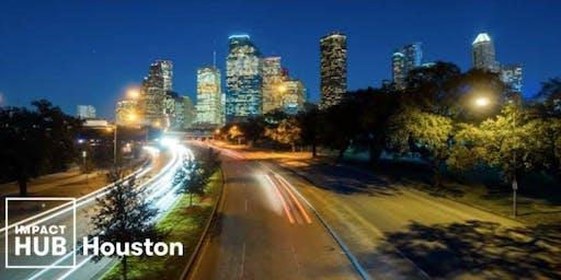 Open Project Night - 18th Edition (Impact Hub Houston & Sketch City)
