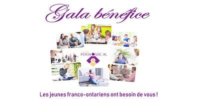Gala du Centre Psychosocial 35e Anniversaire