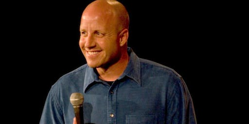 A night of Comedy with Mark Lundholm