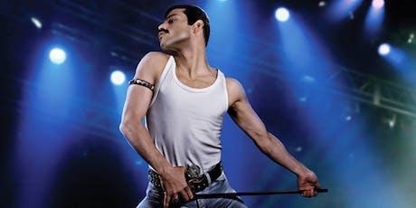 Bohemian Rhapsody Outdoor Cinema Experience in Cambridge tickets
