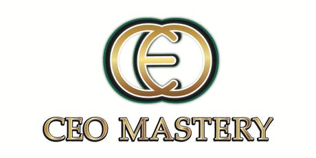 CEO Mastery 2019 tickets