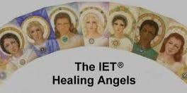 Copy of Healing with the Angels Training Class $132