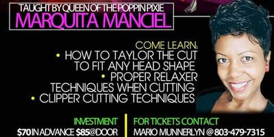 Short Cut to Success by Marquita Manciel