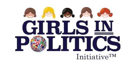 Camp Congress for Girls San Francisco Fall 2019 tickets