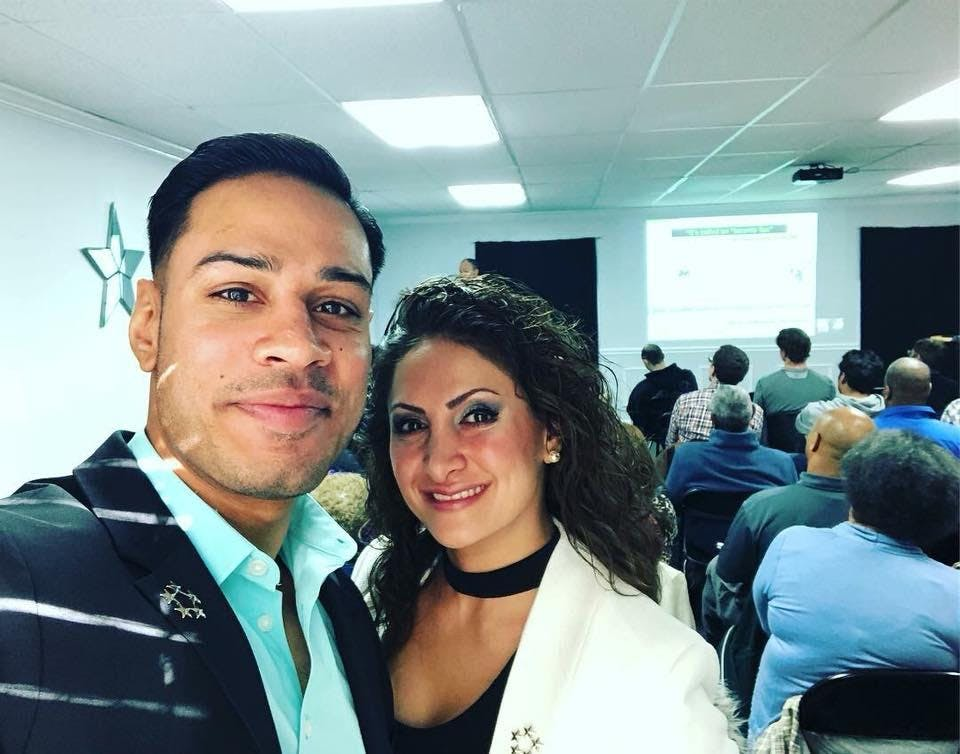 Real Estate Investing Networking and Meetup