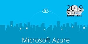 Global Azure Bootcamp - Denver - 2019