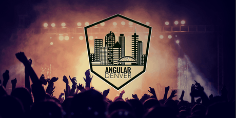 ANGULAR DENVER tickets