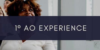 1º AO Experience