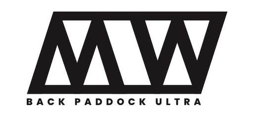 Mirrim Wurnit Back Paddock Ultra