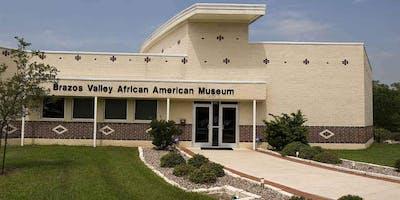 2019 Brazos Valley African American Museum Membership