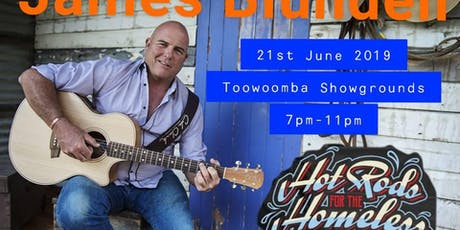 Hot Rod's For The Homeless 2019 Toowoomba Ball tickets