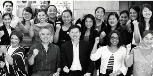 Performance Leadership Workshop