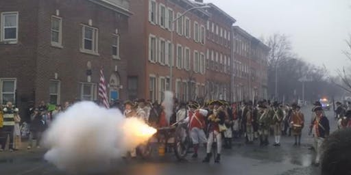 Battle of Trenton March