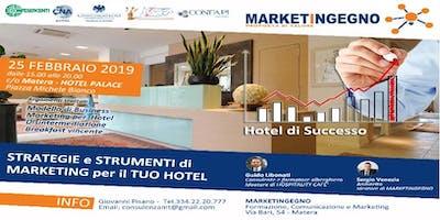 HOTEL DI SUCCESSO