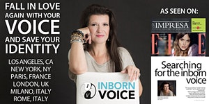Find your Voice and save your Identity - 9th Edition -...