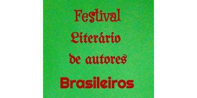 Festival Literário de Autores Brasileiros Contemporâneos