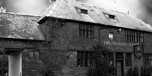 Haunted Happenings Ghost Hunt Supper At The Skirrid Inn
