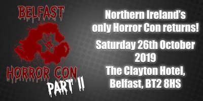 Belfast Horror ***
