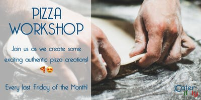 Cooking Class - Pizza Workshop (Glasgow)
