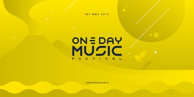 One Day Music Festival 2019 || The 11th Edition || Catania