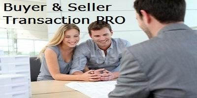 Buyer & Seller Transaction Pro  FREE 6 CE  McDonough