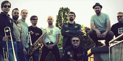 Skaver & The Anti Anti Supergroup