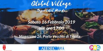 Global Village - Sapori del Mondo