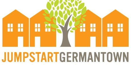 Jumpstart Germantown: Improving Communities One House at a Time tickets