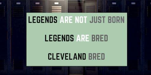 Sports Legends of Cleveland Public Schools Senate League Benefit Gala