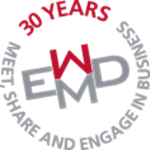 EWMD - European Women's Management Development logo
