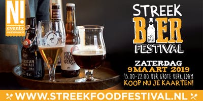 Streek BIER Festival Edam