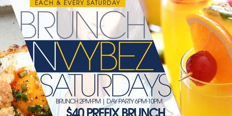 Brunch -N- Vybez Dayparty series (Hosted by GPTHAGENERAL) tickets