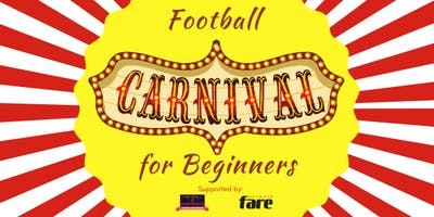Football Carnival for Beginners