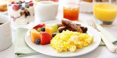 The Breakfast Club of Minneapolis: Toshiba