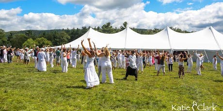 Sat Nam Fest Housing and Camping Passes tickets