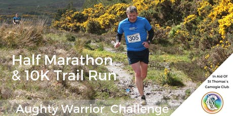 Aughty Warrior Challenge 2019 tickets