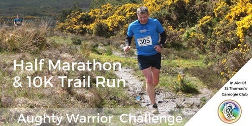 Aughty Warrior Challenge 2019